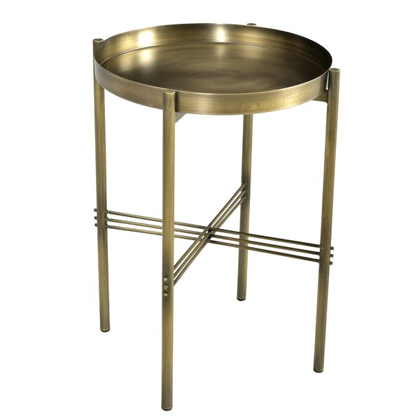 Palacio Tray Table by Williston Forge