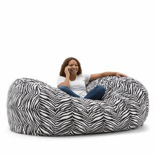 Admirable Big Joe Media Bean Bag Sofa Andrewgaddart Wooden Chair Designs For Living Room Andrewgaddartcom