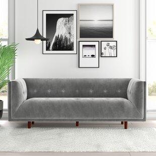 Ferrao Chesterfield Sofa