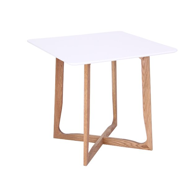 Obrien Bistro Dining Table by Union Rustic