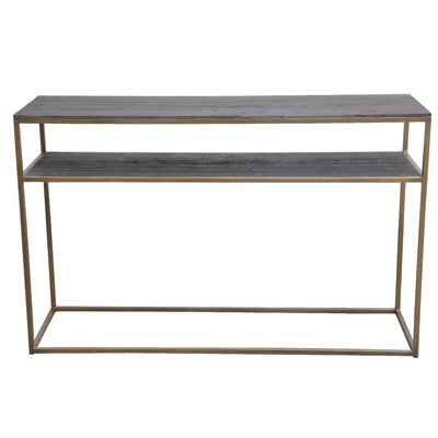 Bellino Console Table Foundry Select