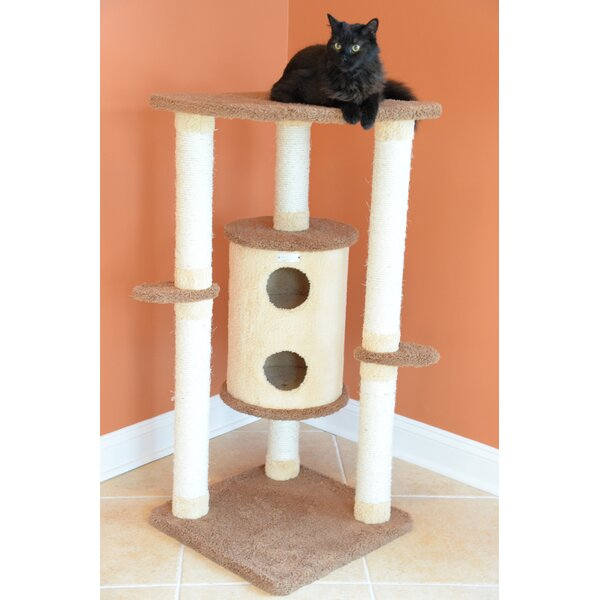 44 Premium Cat Tree by Armarkat