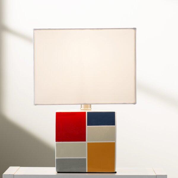 Bernadine 13.5 Table Lamp by Viv + Rae