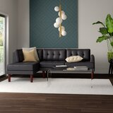 Peachy Extra Long Sofa With Chaise Wayfair Uwap Interior Chair Design Uwaporg