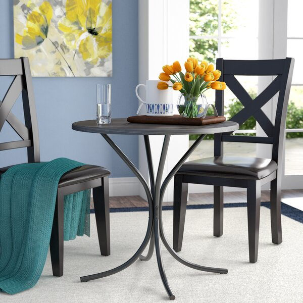 Concetta Dining Table by Winston Porter