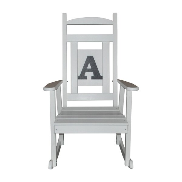 Romano Rocking Chair by Canora Grey