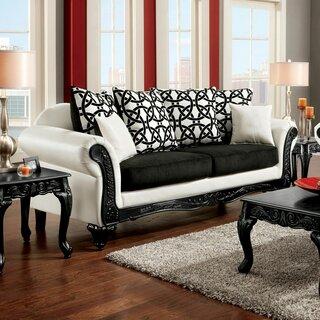 AlijahSofa by Astoria Grand SKU:BC812316 Check Price