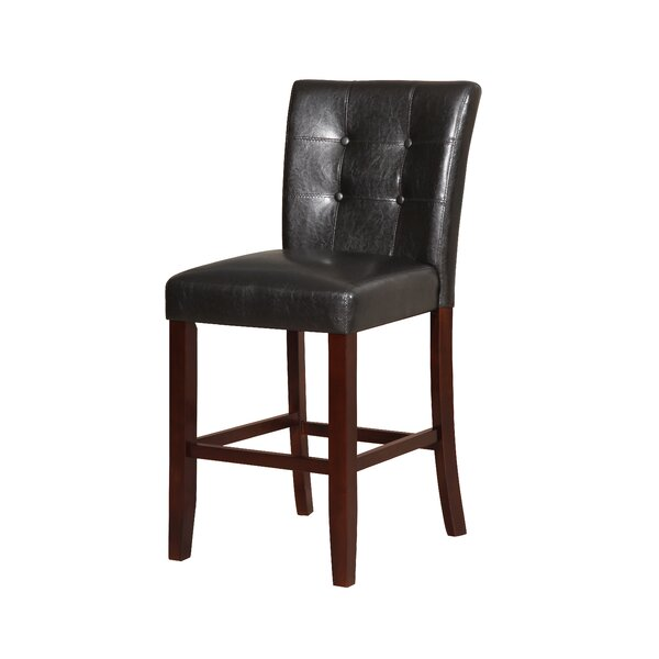 Madawaska Bar Stool (Set of 2) by Loon Peak