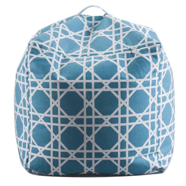 Bean Bag Chair by 14 Karat Home Inc.