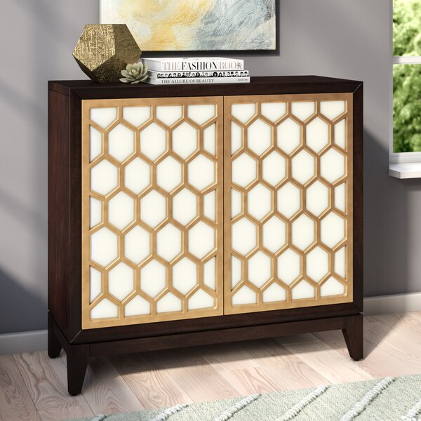 Robert French Accent Cabinet by Langley Street