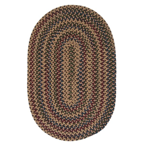 Mclaughlin Area Rug by Winston Porter