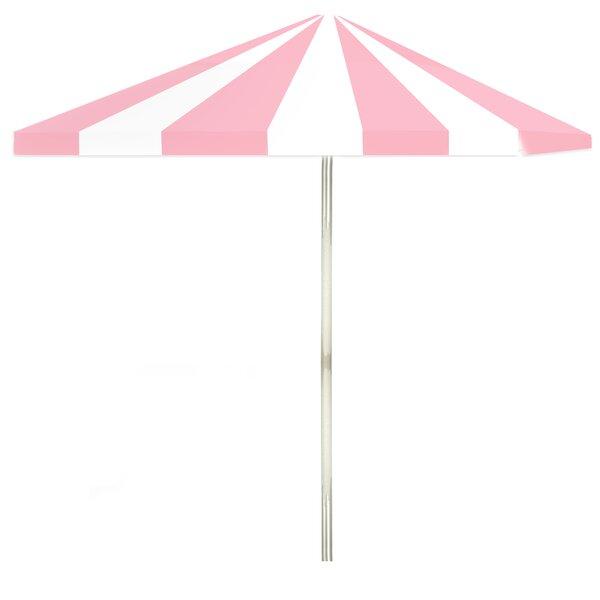 Braunstone 6' Rectangular Market Umbrella by Winston Porter Winston Porter