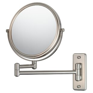 Best Price Mirror Image Double Arm Wall Mirror ByMirror Image