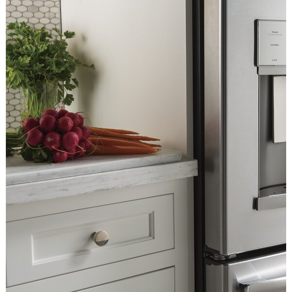 36 Energy Star® French Door 22.2 cu. ft. Refrigerator with Hands-free Autofill