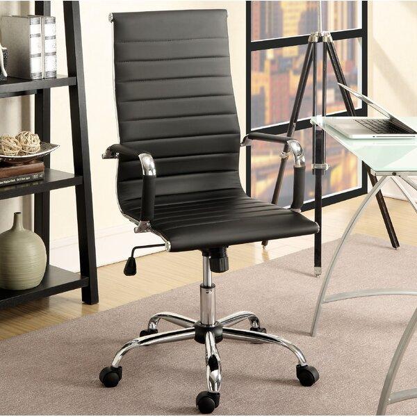 Genett Office Chair by Ivy Bronx