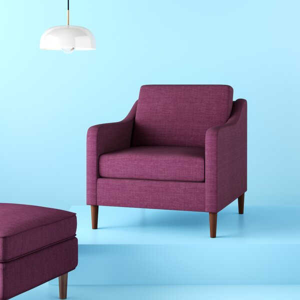Paulson Armchair By Hashtag Home No Copoun