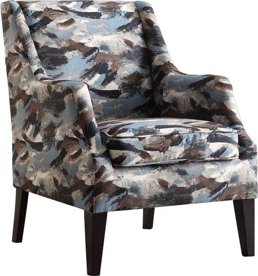 Sabatini Armchair by Ebern Designs