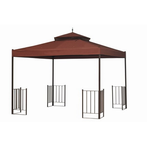 Replacement Canopy for Benton Gazebo by Sunjoy