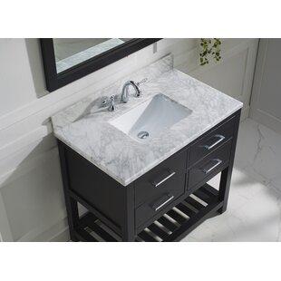 Rishaan Single Bathroom Vanity Set