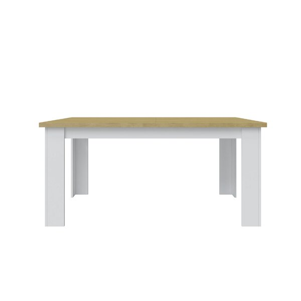Halstad Extendable Dining Table By August Grove