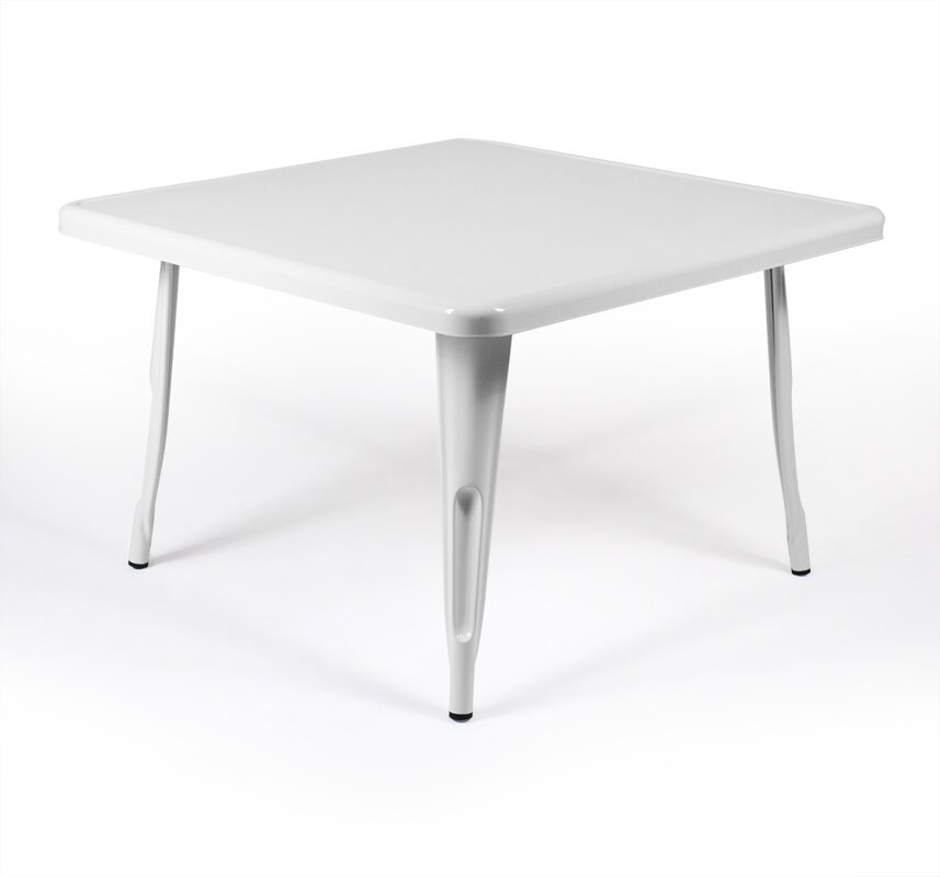 old ped ave wood products hippy x grande xped table square