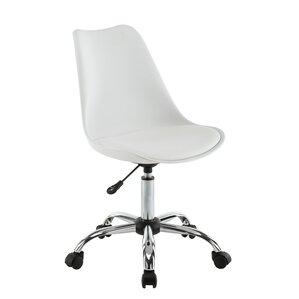 Elegant Whitlatch Adjustable Office Desk Chair