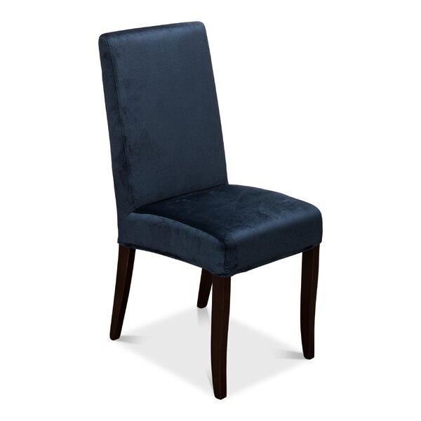 Mazurek Upholstered Dining Chair (Set Of 2) By Wrought Studio