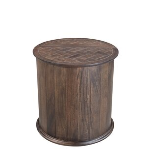 Caledonia End Table