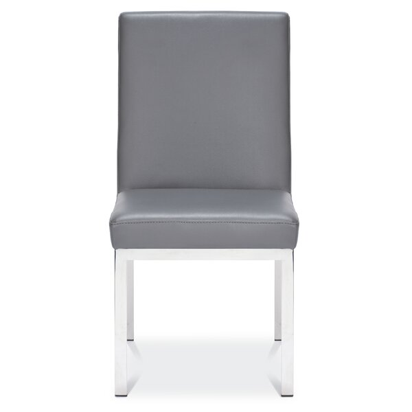 Shepparton Upholstered Dining Chair (Set of 2) by Orren Ellis
