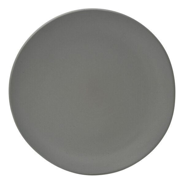 Matte Wave 10.75 Dinner Plate (Set of 6) by Ten Strawberry Street