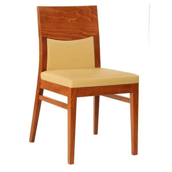 Upholstered Dining Chair (Set of 2) by Adriano