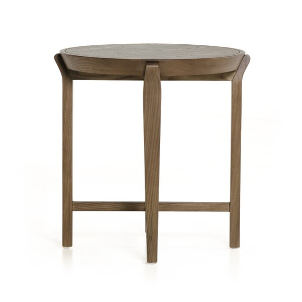 Calmar End Table by Wade Logan