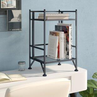 Hockman Etagere Bookcase