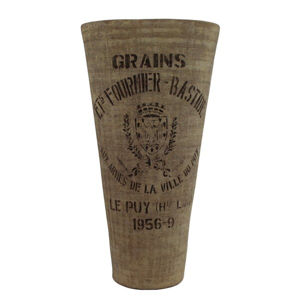 Fourmier Bastide Vase by Selectives