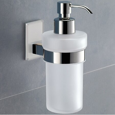 Maine Soap Dispenser by Gedy by Nameeks
