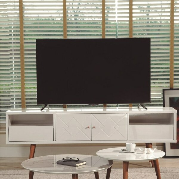 Jonas TV Stand For TVs Up To 78