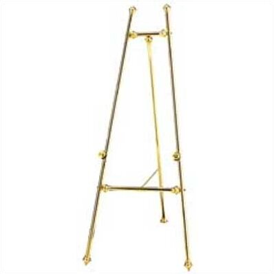 Folding H-Frame Easel by Da-Lite