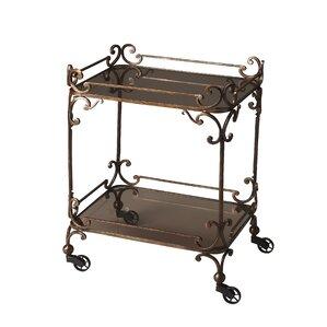 Alessia Bar Cart by One Allium Way
