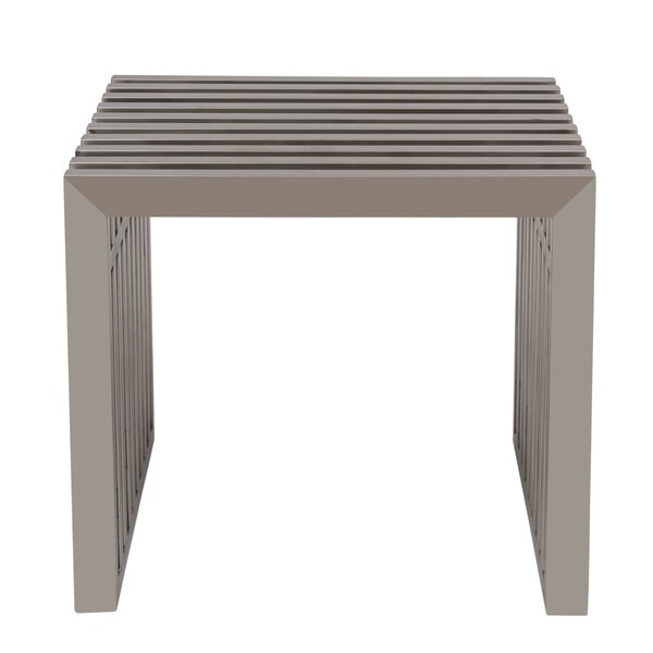 Eldert Vanity Bench by LeisureMod