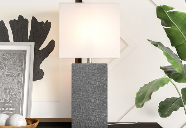 Top-Rated Table Lamps
