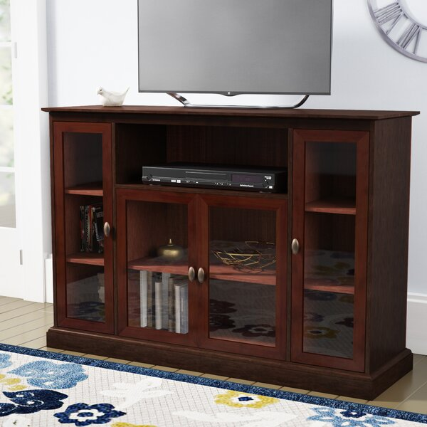 Farmersville TV Stand for TVs up to 50 by Three Posts