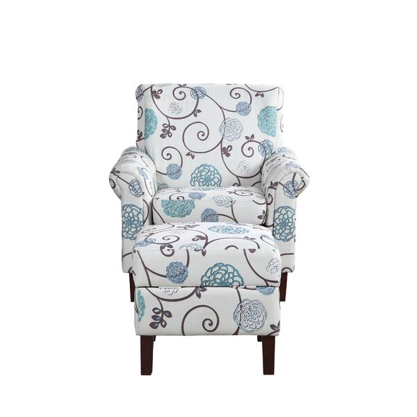 Dungannon Armchair by Winston Porter