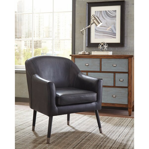 Mcchristian Deftly Suave Armchair by Williston Forge