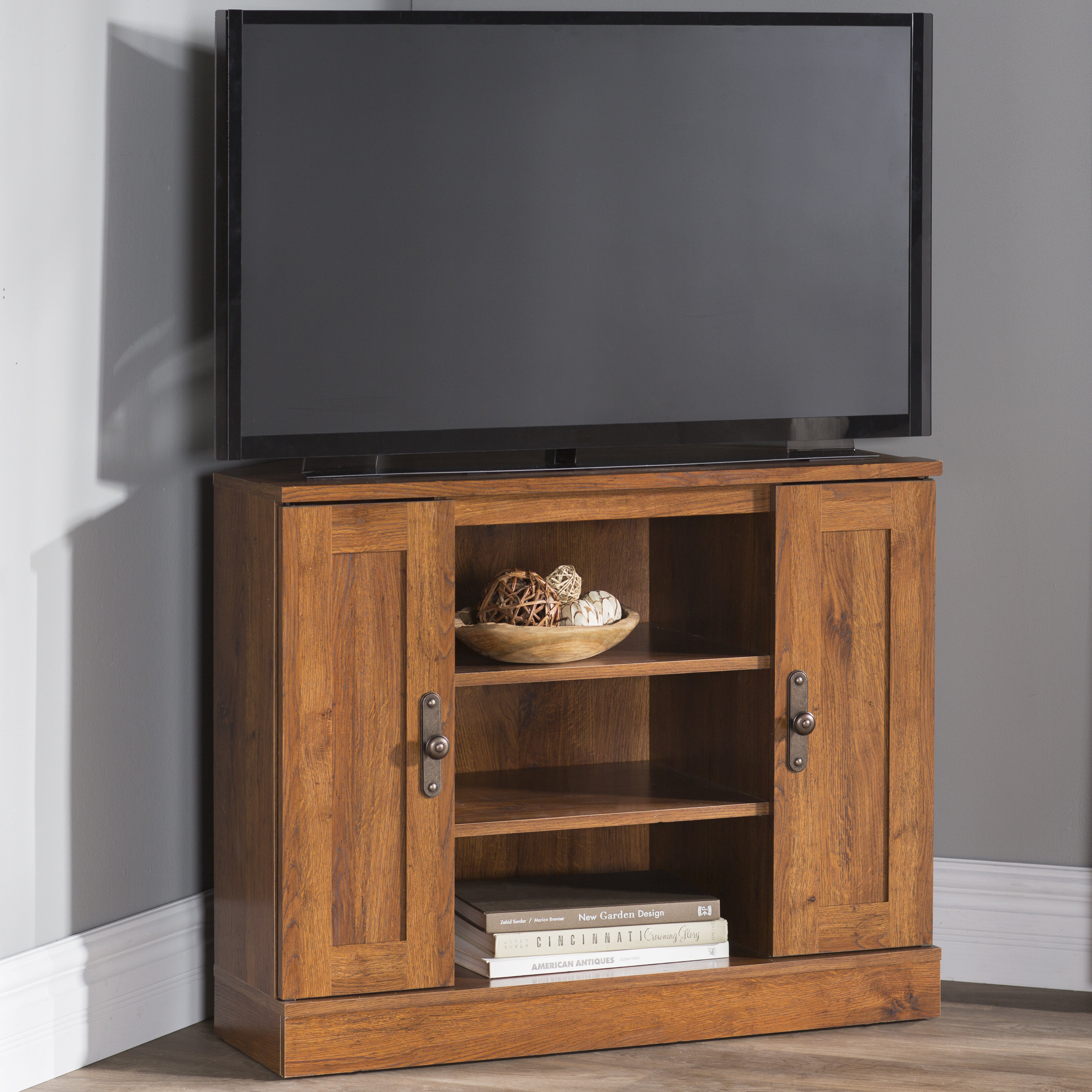 info for eef9c f5113 Englewood Corner TV Stand for TVs up to 37