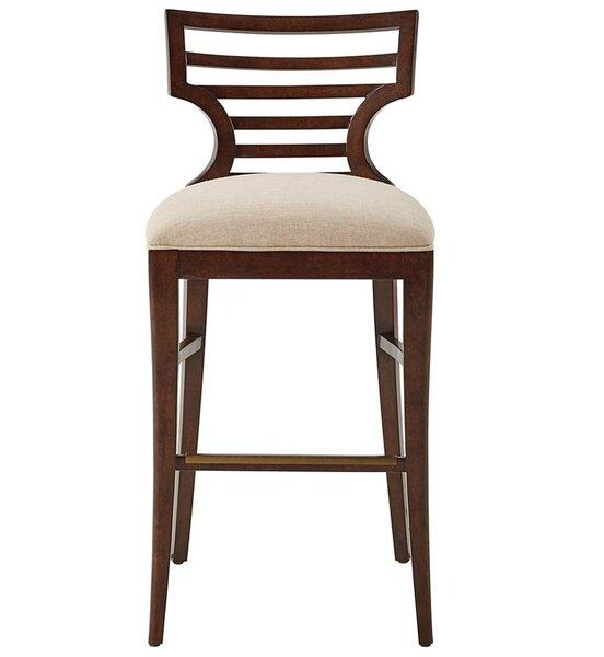 Virage 30 Bar Stool by Stanley Furniture