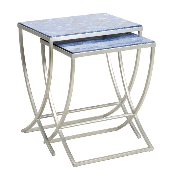 Talitha 2 Piece Nesting Tables By Wildwood