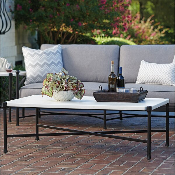 Pavlova Coffee Table by Tommy Bahama Outdoor