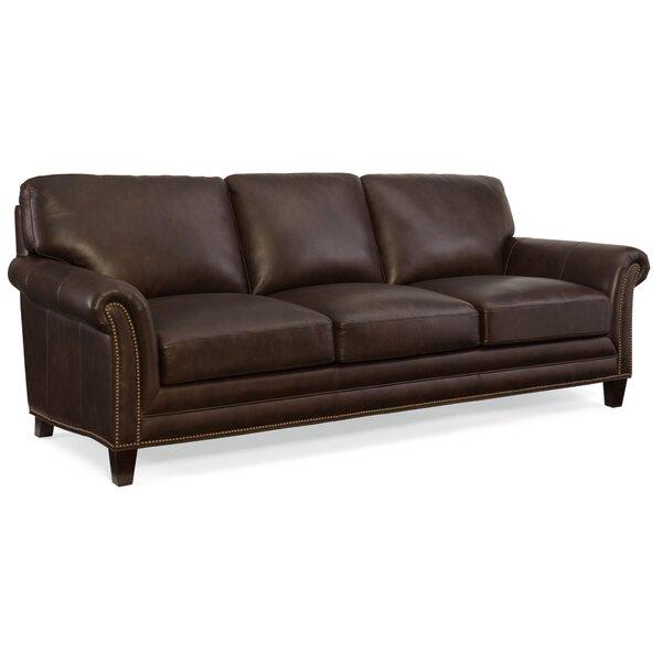 Marriott Sofa by Hooker Furniture