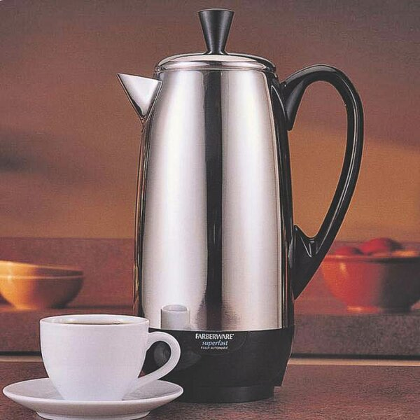 12 Cup Coffee Maker by Applica Consumer Prod