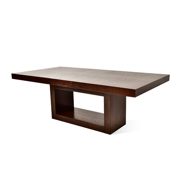 Antonio Dining Table by Brayden Studio